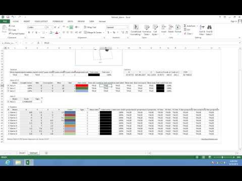 Creating 3d bubble chart in Excel using 5dchart Add-In