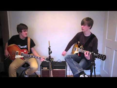 Win a Gibson Les Paul