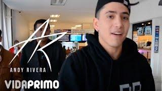 Andy Rivera - Live en Tula, México