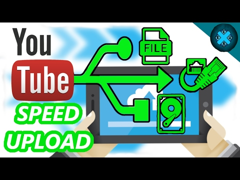 HOW TO SPEED UPLOAD - 3 Best Ways to Speed Up Your Uploading [YOUTUBE TURORIAL]