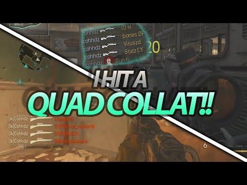 I HIT A QUAD COLLAT!! | Highlights #46! | @cohhdz