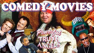 THE TRUTH ABOUT COMEDY MOVIES (IS THE WRONG MISSY IS THE BEST ONE) | Powerful Truth Angels | EP 14