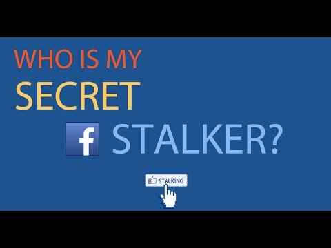 how to see who stalks your facebook QUICK AND FAST