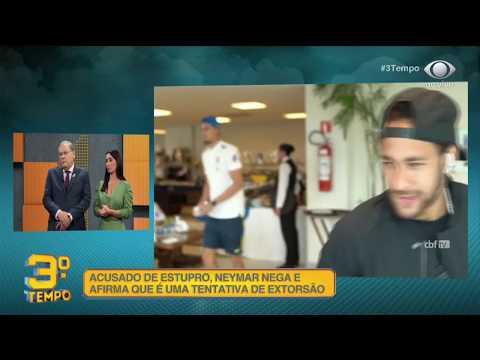 Xxx Mp4 Comentaristas Debatem Acusação De Estupro Contra Neymar 3gp Sex