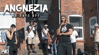 P110 - Angnezia - No Days Off [Music Video]