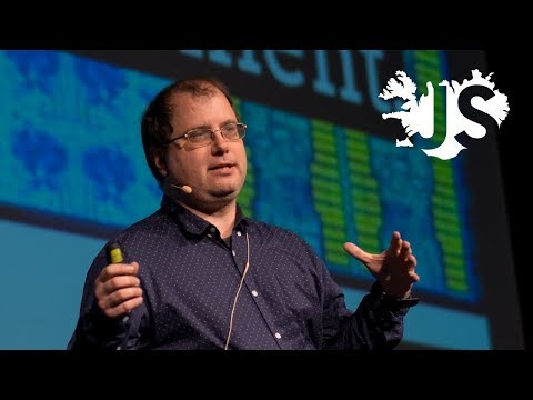 Jean-Yves Perrier: Today: Making a browser fast, the story of Firefox Quantum   JSConf Iceland 2018