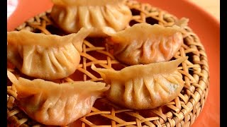 Paneer momos, how to make paneer momos