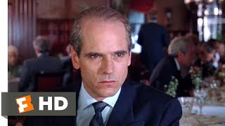 Reversal of Fortune (1990) - Everybody Hates You Scene (2/10) | Movieclips