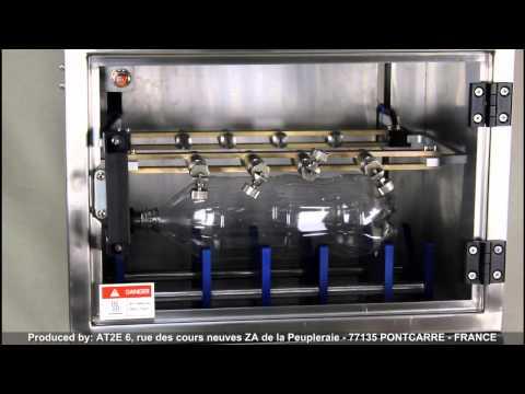 Hot Wire Bottle Cutter - HWBC 2