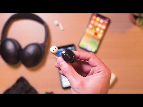 Picking the Best Headphones!