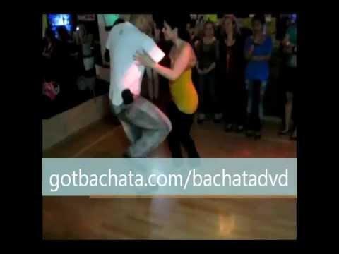 Carlos Cinta DVDs - BachataThrillogy: Totally Caribbean