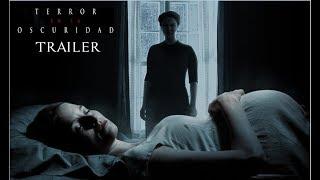Terror En La Oscuridad - Trailer 1 Inside 2017