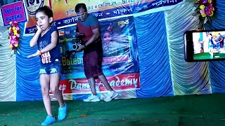Rupsa I Unbelievable Hip Hop Dance I Home Town Canning I Dance Show Organized by Sony LiV Tv