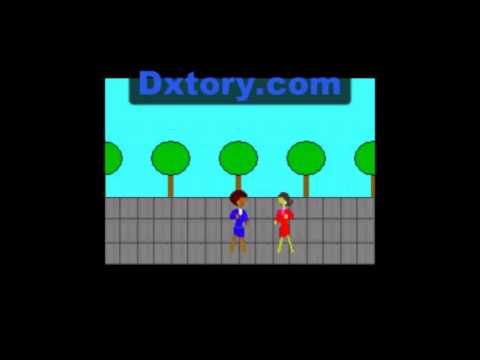 Side scrolling Beat em up experiment in Gamemaker