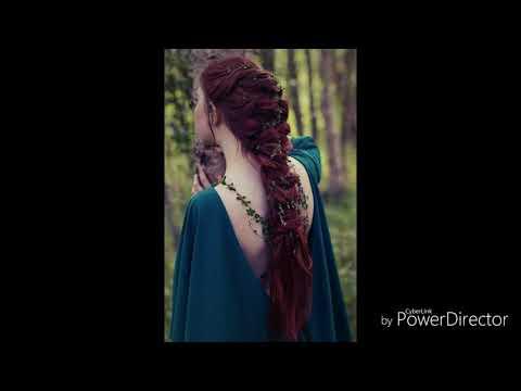 Grow Mahogany Red Hair Subliminal《Super Powerful》
