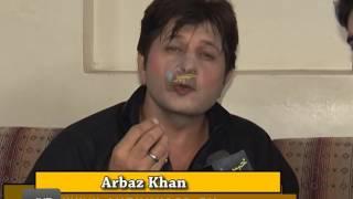 Da Jus Latoon ep 49 With Pashto Film Star Arbaz Khan