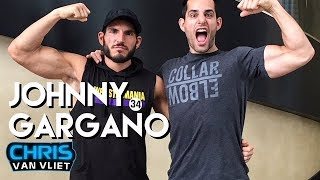 Johnny Gargano on going to the main roster, Tommaso Ciampa feud, Daniel Bryan, Candice LeRae