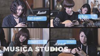 TVC RBT SHIMA - Berteman Saja