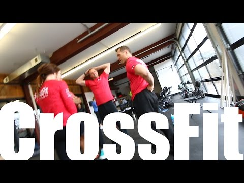 My Experience at the CrossFit Level 1 Certificate Course