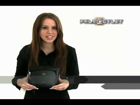 ROUTER WRT120N