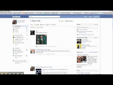 How to set up a Facebook Business Page - Pt1