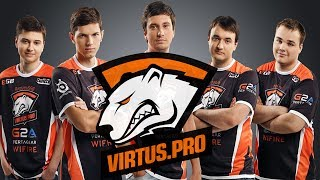 What to expect from Virtus Pro  ?