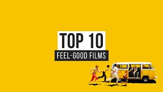 Another 10 Feel-Good Films (To Watch During Lockdown)