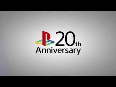 20th Anniversary Console History   #20YearsOfPlay