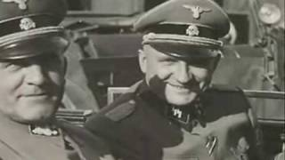 Happy Shining Smiling Nazis