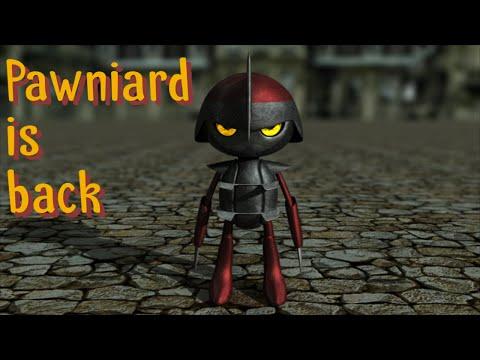 Pawniard is back in PU! - Pokemon Showdown live