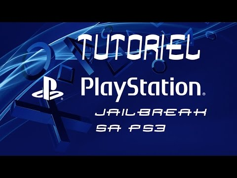 JAILBREAK SA PS3 SOUS LA VERSION 4.60