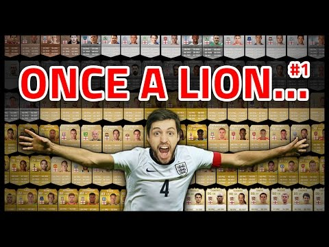 ONCE A LION - #1 - Fifa 15 Ultimate Team