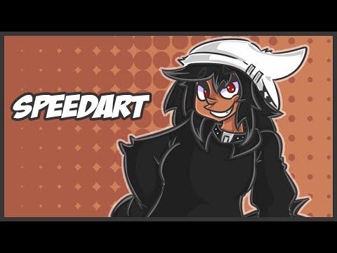 Gaia online - Speed Art - Prodigal trailblazer