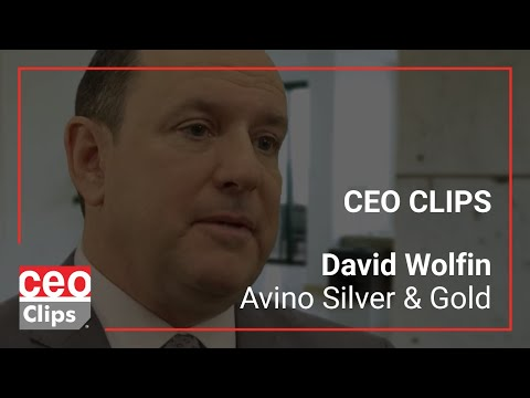 2.7 Million oz. of Silver and More to Come! - Avino Silver & Gold