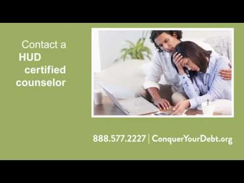 Get help with housing payments