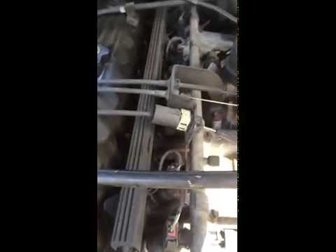 98 jeep grand cherokee laredo, shifting problem fix