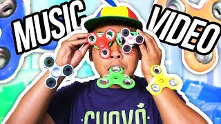 Download I Love FIDGET SPINNERS! Video