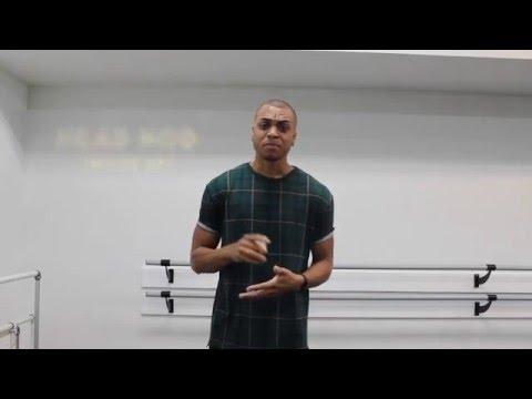 Learn How to Dance - Head Nod (Rhythm Technique)