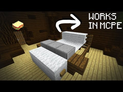 Minecraft, MCPE | How to make an Industrial Loom