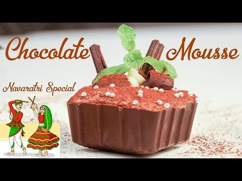 Chocolate Mousse Aquafaba Easy Dessert Recipe Chocolate Mousse Recipe Without Eggs