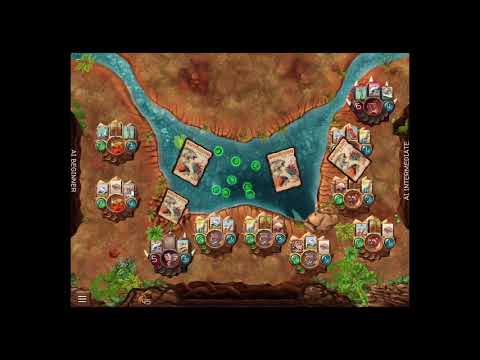 Evolution The Video Game - Kickstarter Preview