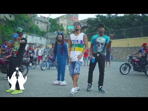 Xxx Mp4 Rochy RD X Los Pikilao Tu No Ta Video Oficial 3gp Sex
