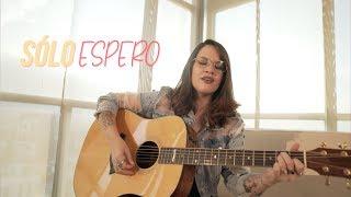 Sólo Espero -  Griss Romero [vídeo Lyric]