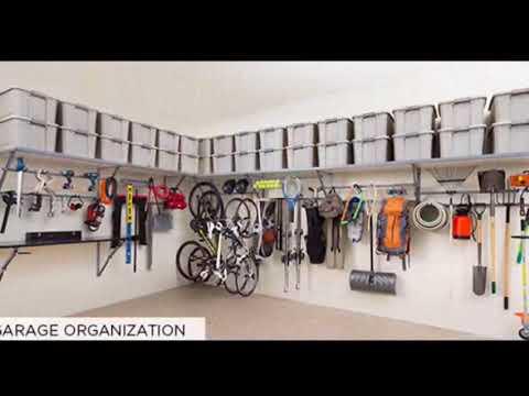 Garage Organizers - Garage Organization Design Ideas | Best of decor