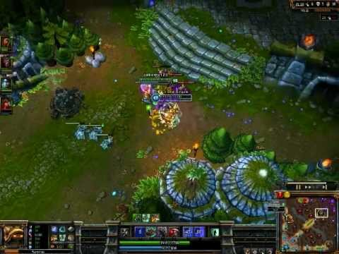 The Rammus Guide to Laning Success!