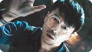 BATTLE OF MEMORIES Trailer (2017) Chinese Mystery Movie