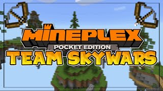 BEST SKYWARS SERVER FOR MCPE ( Minecraft PE ) - PakVim net