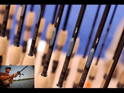 Restoring Old Fishing Rods