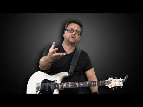 Brent Mason's JamPlay Country Shuffle Solo