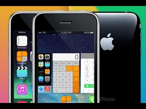 How to get iOS 8 on iPhone 3GS [TUTORIAL]